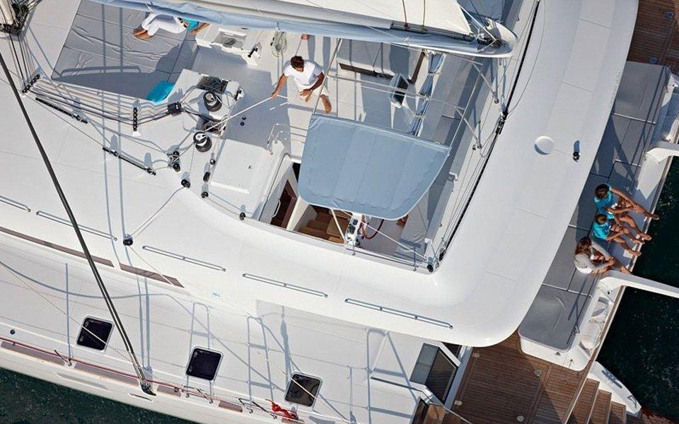 charter rental catamarans mallorca ibiza lagoon 62 go free
