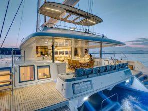 bareboat and  crewed yacht charter mallorca and ibiza