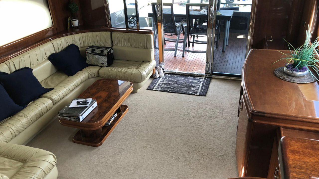 mallorca yacht charter bellevue 22 maria magdalena