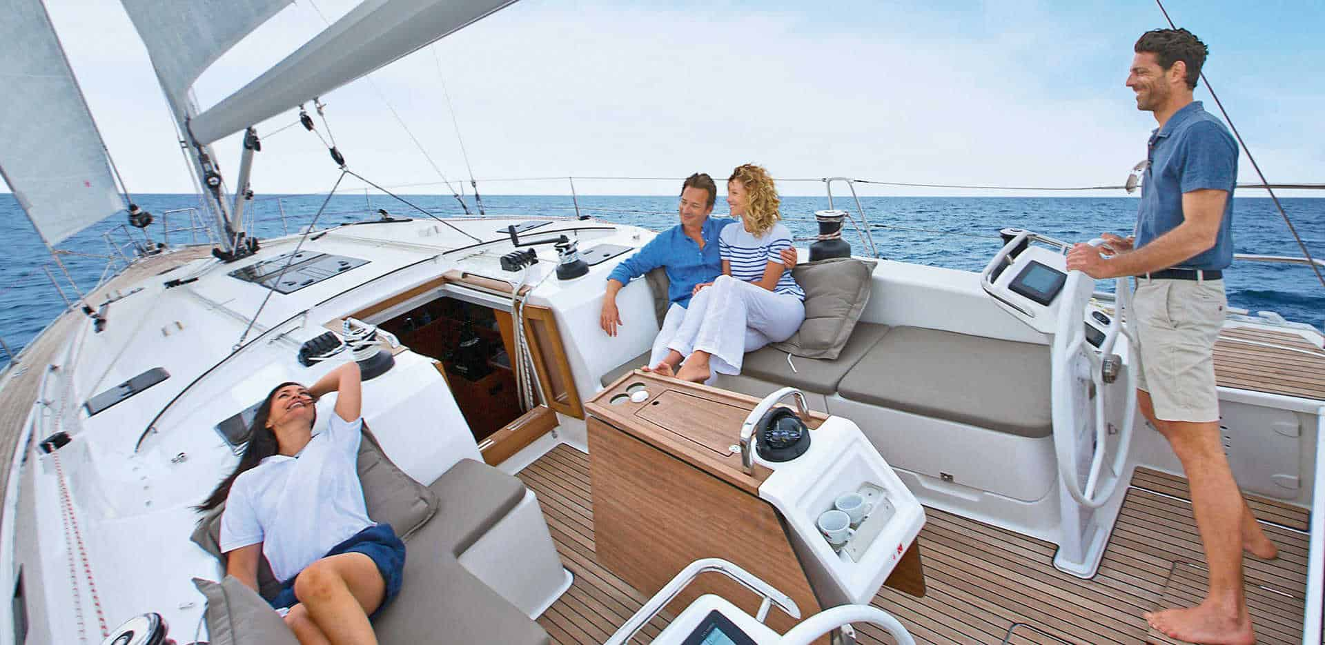 charter conditions yachts and boats