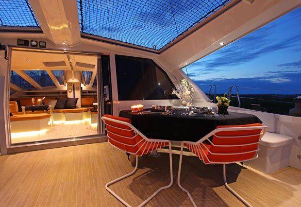 catamaran ibiza diamante 555
