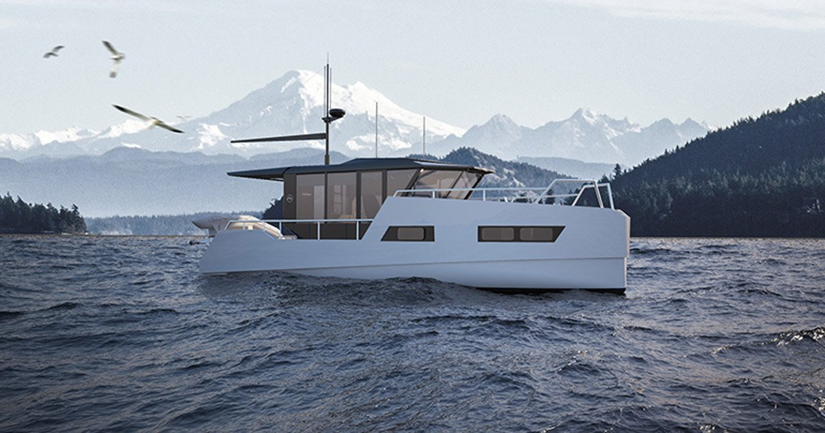 What you should know about electric boats and yachts - Proyachts