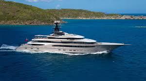 kismet superyachts for hire