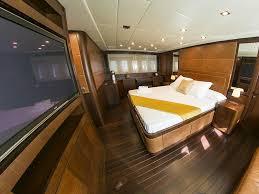 luxury yacht charter ibiza mangusta 92 lux one