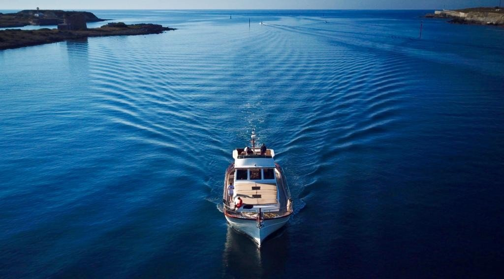 menorquin 180 boat rental menorca