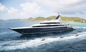 phoenix 2 rent a luxury yacht