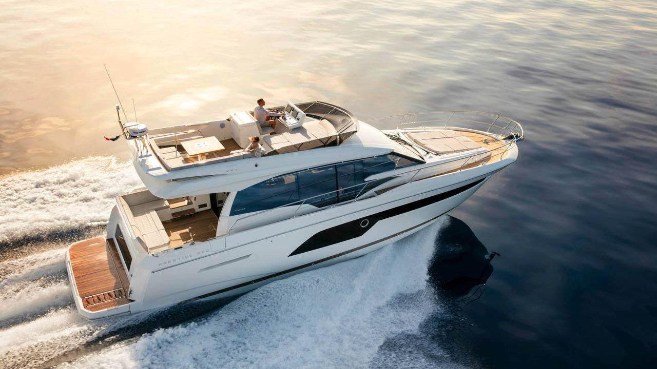 prestige 520 motor yachts and boats charter mallorca