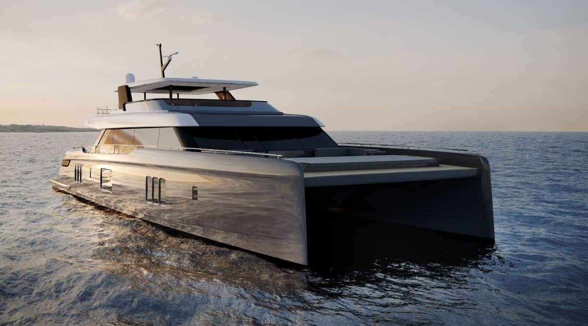 rafael nadal luxury catamaran sunreef 80 power