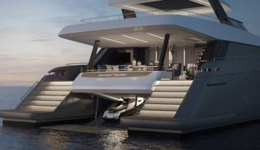 stern luxury catamaran rafael nadal