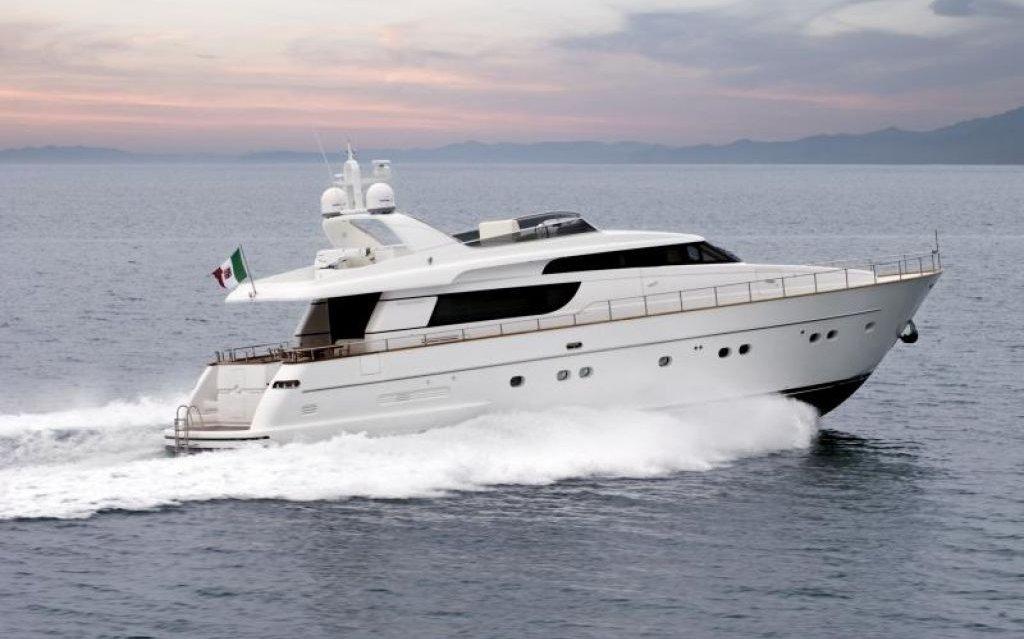 barcelon ibiza mallorca yacht charter alquiler yates san lorenzo 82