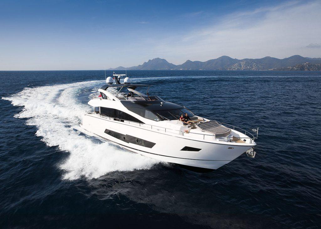 sunseeker 86 motor yacht charter mallorca ibiza
