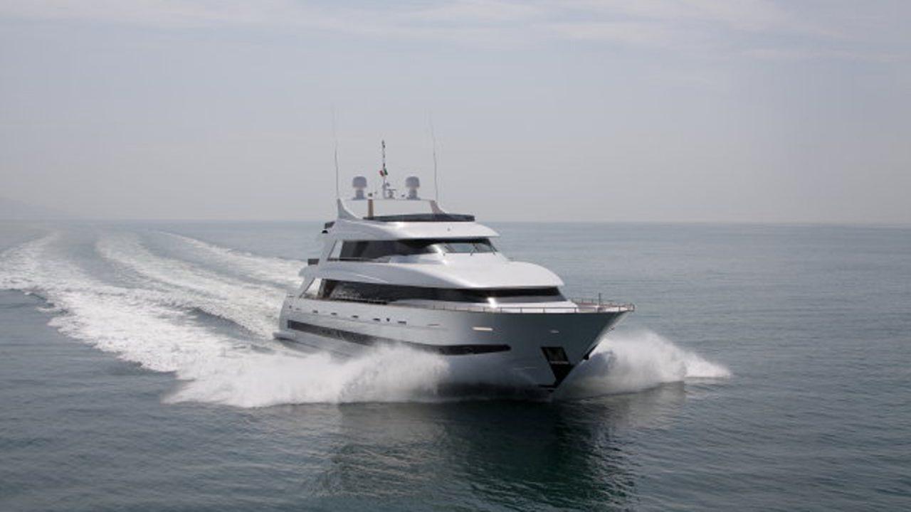 tecnomar 44 yacht charter mallorca
