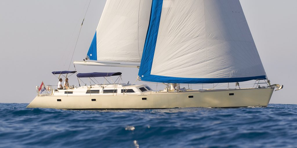 voyager dream 70 charter ibiza mallorca