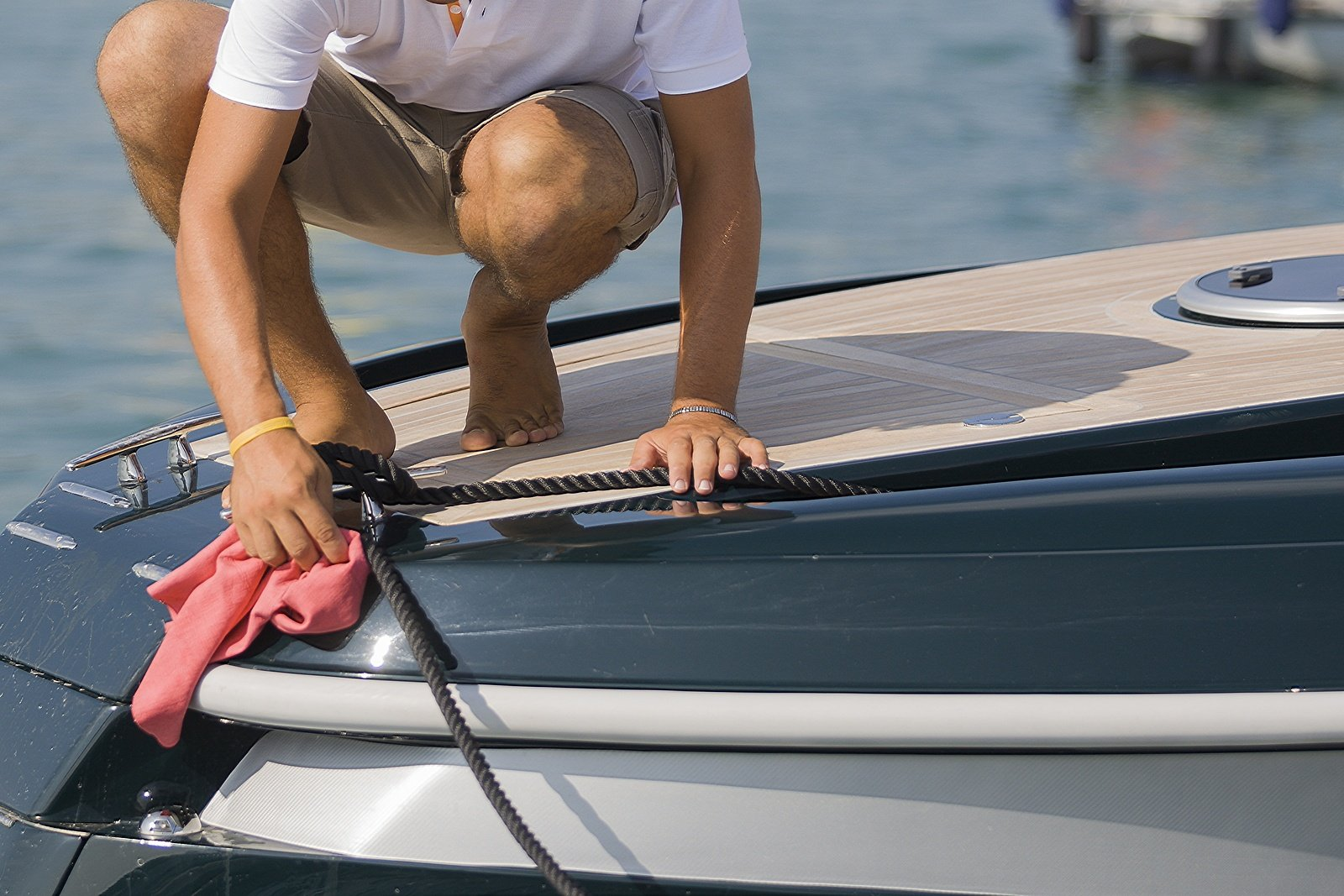best tips maintenance boats and yachts