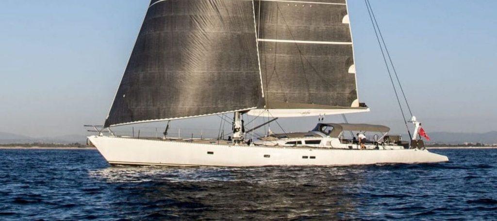 trahrd 30m aizu veleros baleares