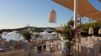 sun sea bar restaurantes con vistas al mar
