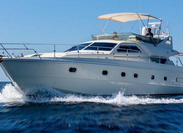 ferretti 175 majuco palma mallorca motor yacht charter