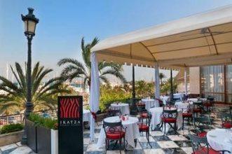 ikatza los mejores restaurante en mallorca con vistas al mar