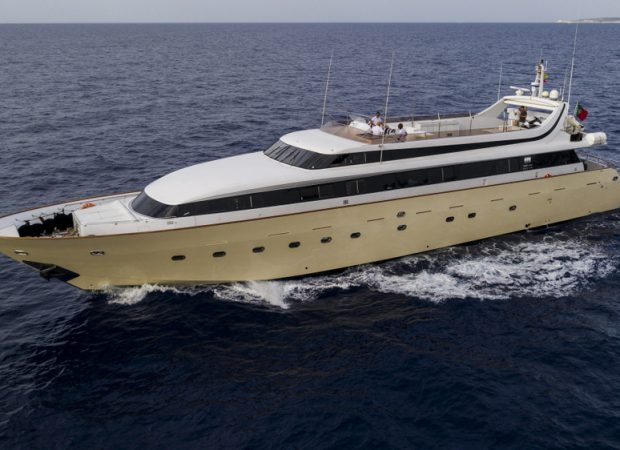 motor boat rental mallorca ibiza