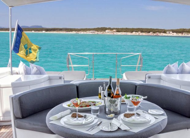 mangusta 108 four friends