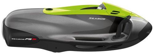 antracita verde seabob fs5