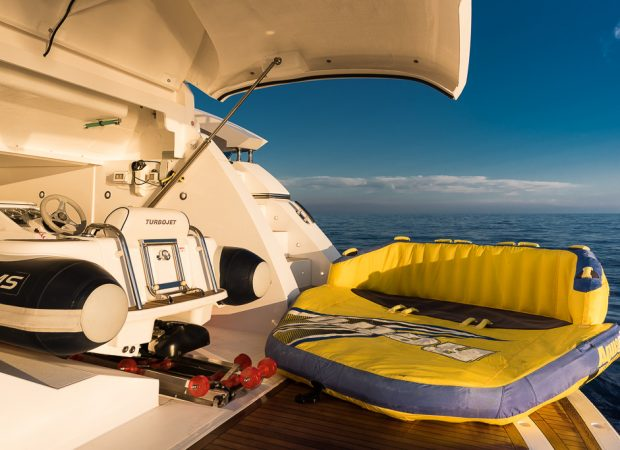 sunseeker 80 seawater alquiler yaets motor mallorca