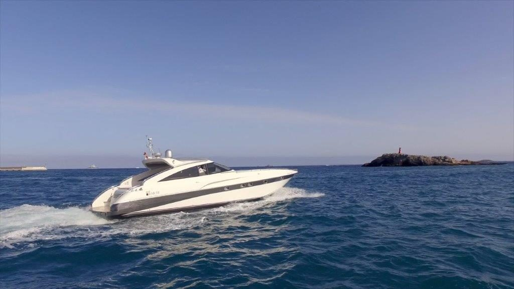 ibiza luxury yacht charter ab 58 kanamo