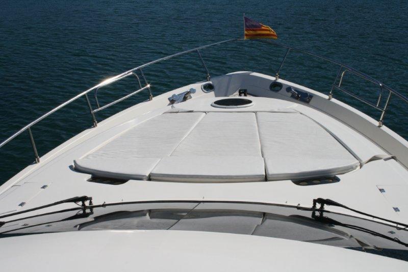 barcos alquiler motor astondoa 66 mallorca cridamar