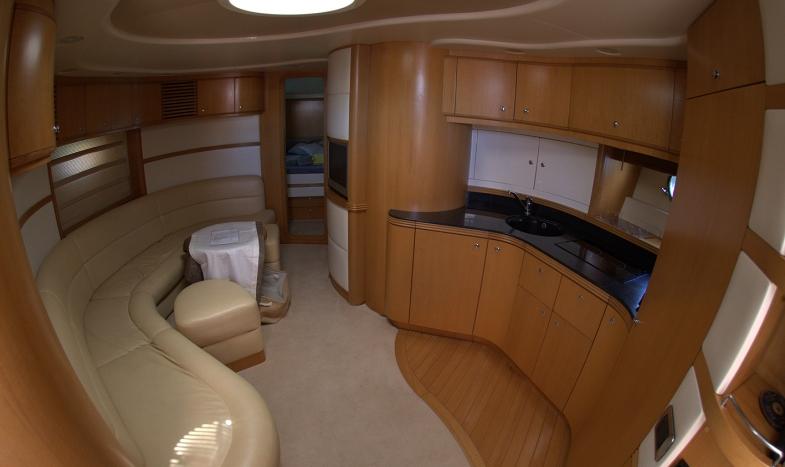 alquiler barcos ibiza baia aqua 54