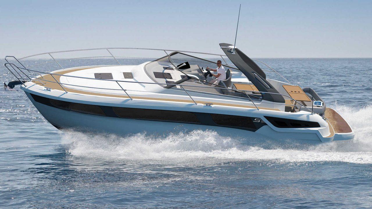mallorca boat charter bavaria 36 sport