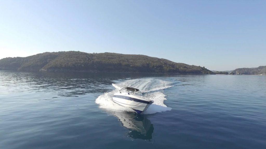 mallorca alcudia boat rental bavaria 37 sport