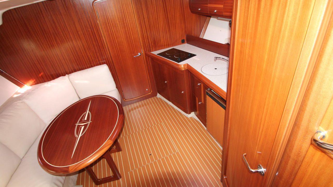 mallorca alcudia barcos alquiler bavaria 37 sport