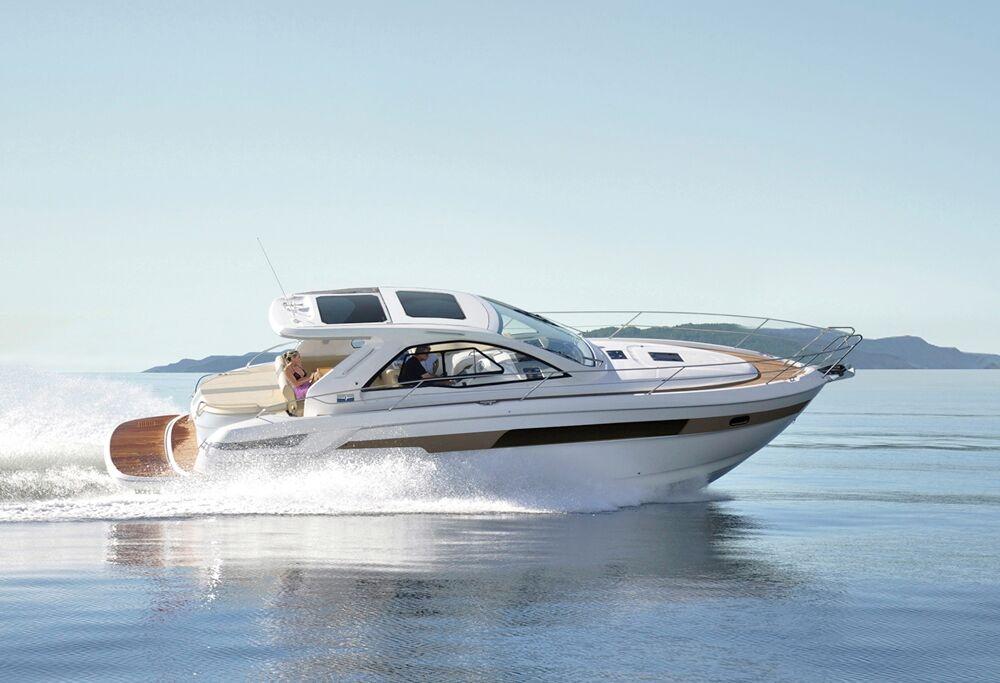 ibiza alquiler barcos motor bavaria 39 sport ht