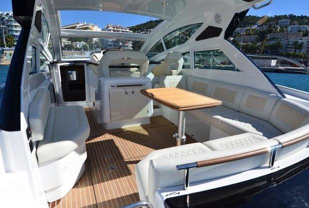 beneteau 40 gran turismo yacht charter menorca