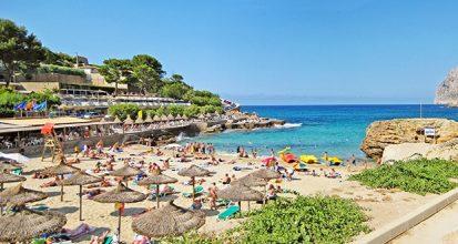 cala san vicente las mejores playas de mallorca