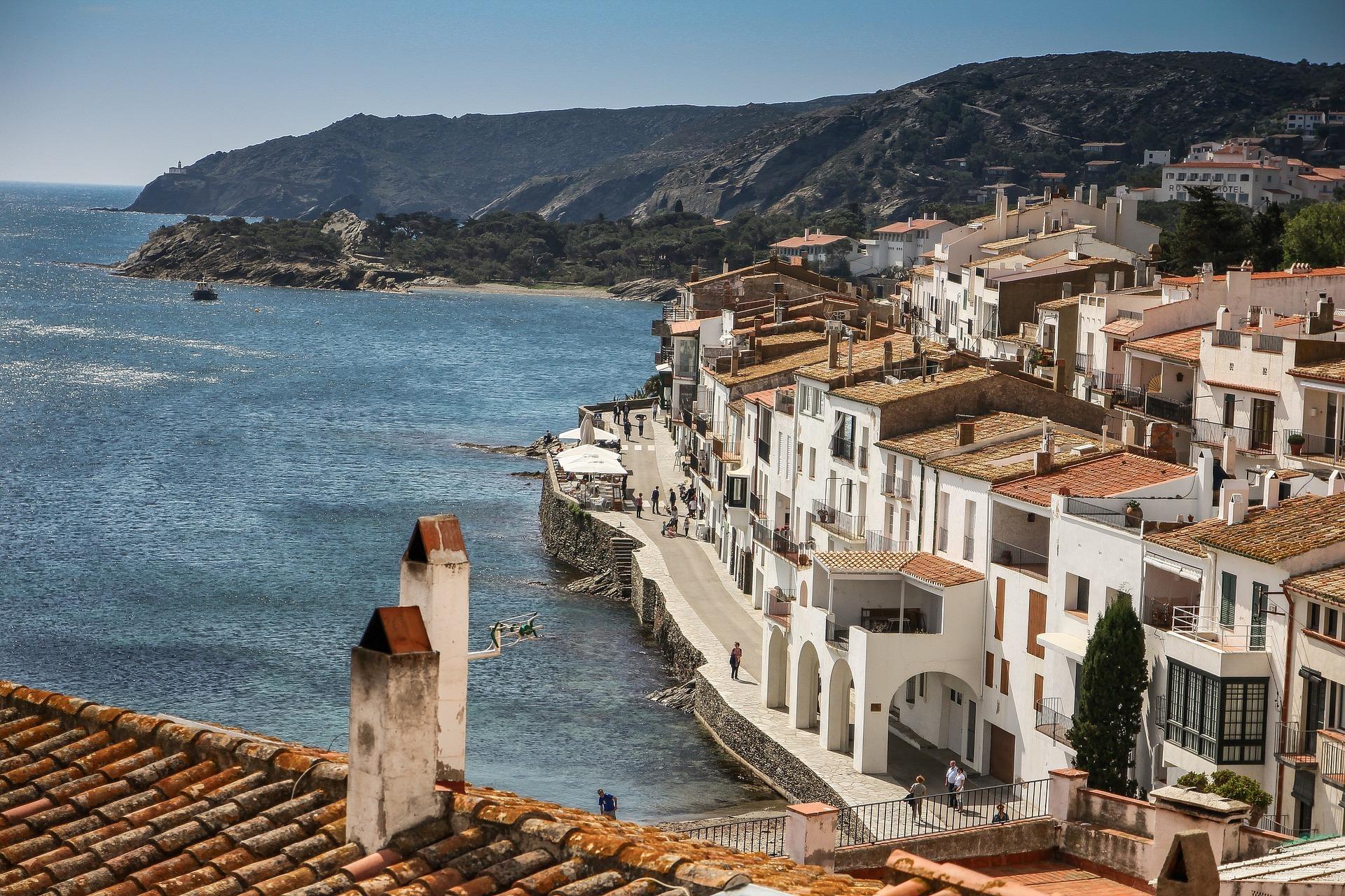 cataluña costa brava alquiler y charter de yates y barcos