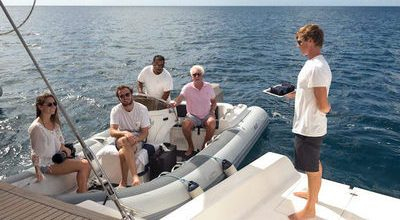 condiciones alquiler yates con tripulacion islas baleares mallorca ibiza