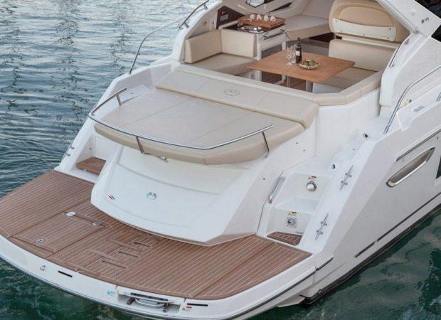 cranchi 44 mallorca boat rental