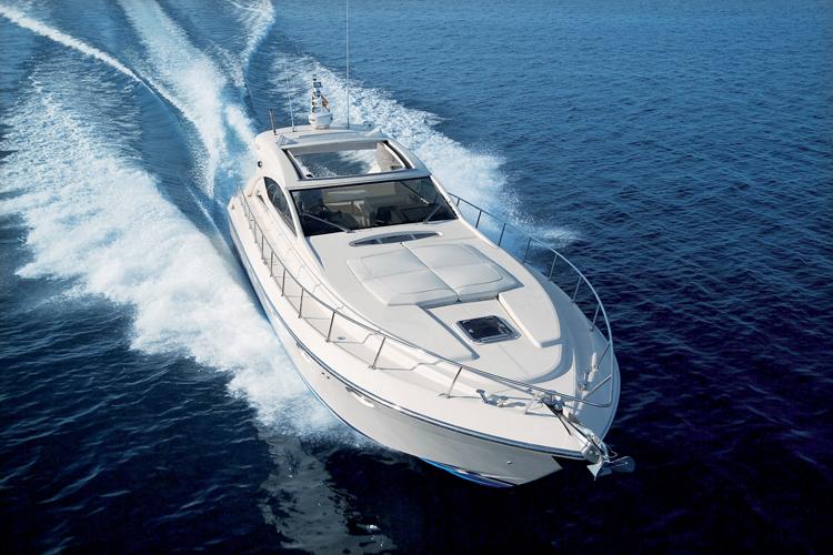 alquiler barcos mallorca dalla pieta 48