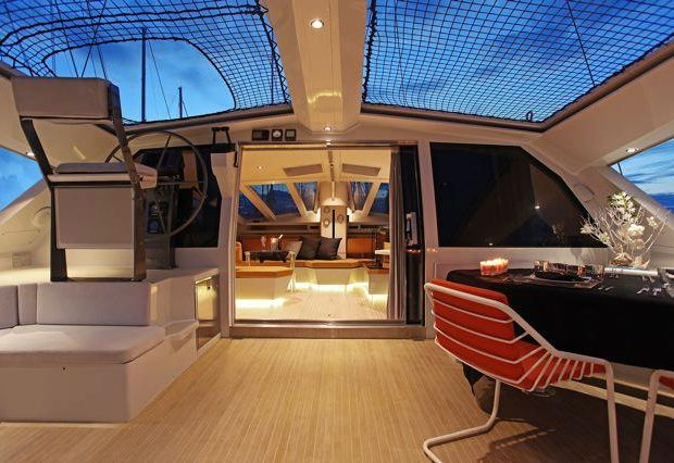 catamaran ibiza diamante 555