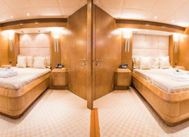 evolution yachts mallorca yachts charter