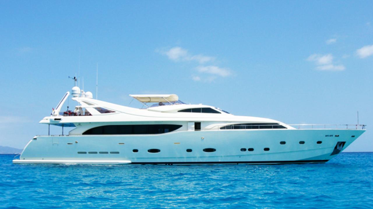 boat hire mallorca ibiza