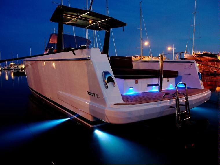 alquiler barcos alcudia mallorca fjord 36