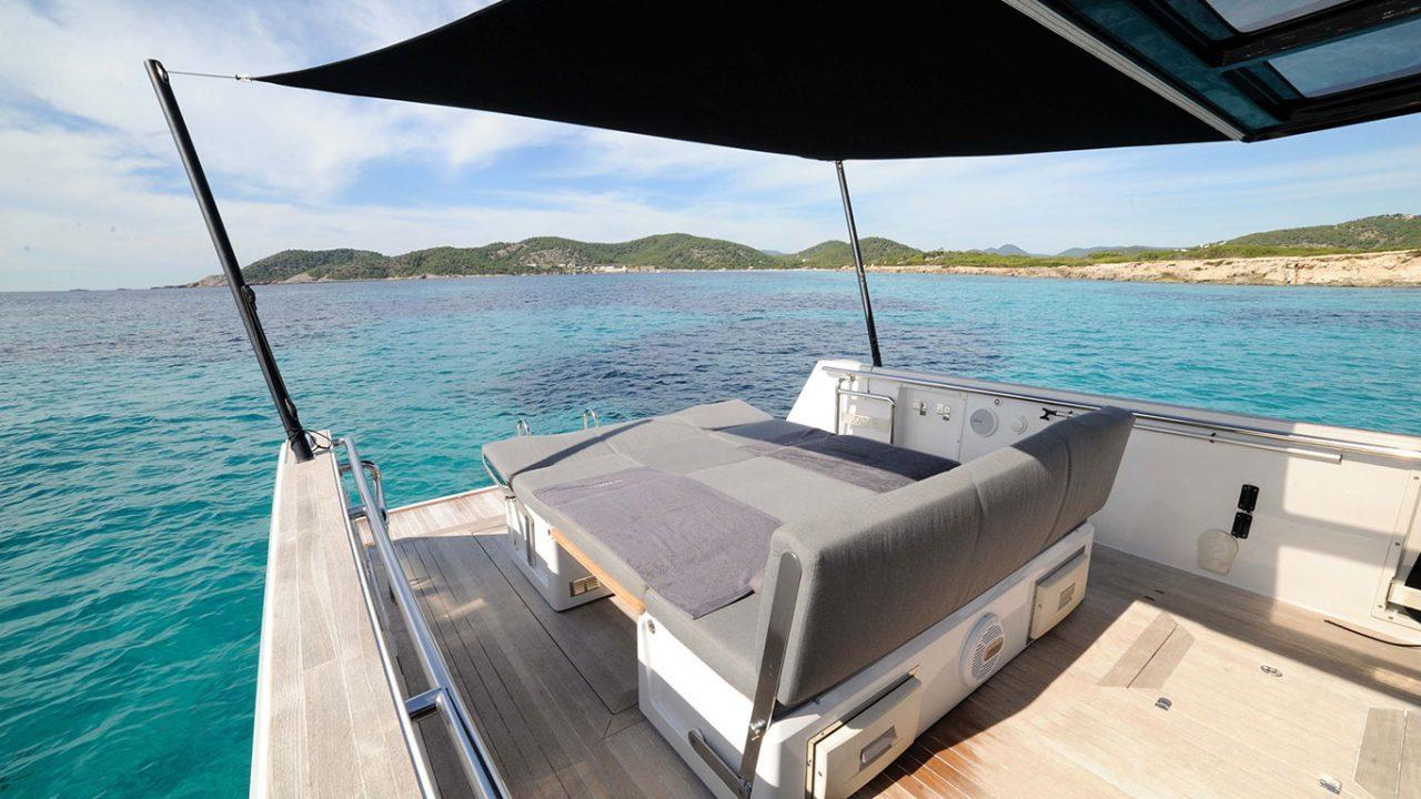 barcos alquiler ibiza formentera fjord 40 patandreas