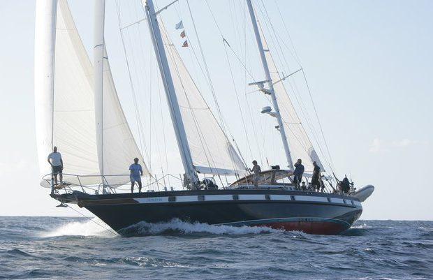 jongert 21s charter mallorca sailboats