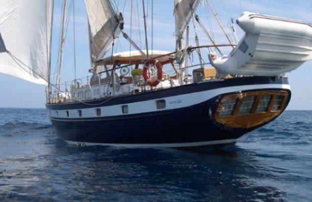jongert 21s alquiler mallorca veleros