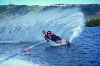 ski acuático mallorca ibiza menorca