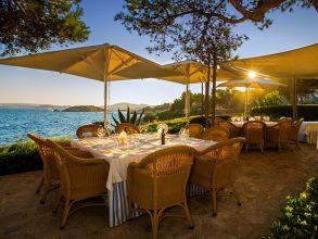 la terrazas bendinat los mejores restaurantes en mallorca con vistas al mar