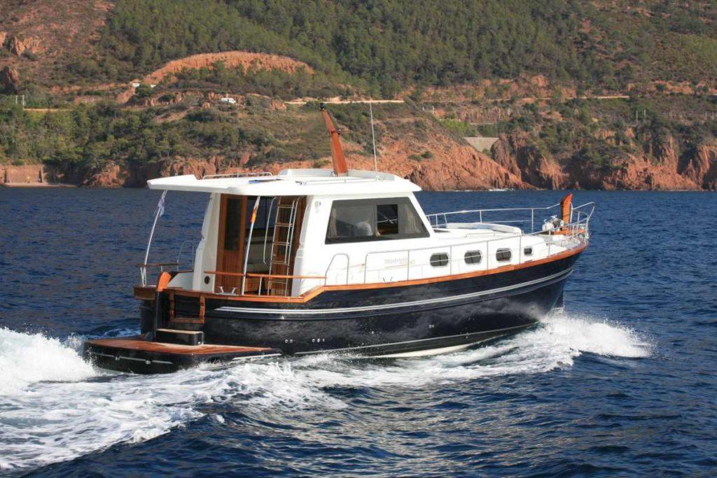 menorca alquiler barcos menorquin 145 piscis