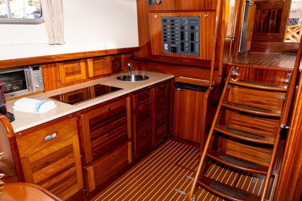 mahon menorca alquiler barcos llaut menorquin 160